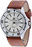 IIK COLLECTION Round shaped Analog Watch - For Men-IIK-511M