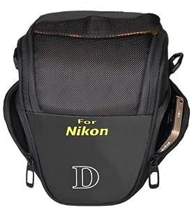 MegaGear ''Ultra Light'' Camera Case Bag for Nikon D7100 D600 Cameras