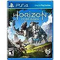 Horizon: Zero Dawn for PS4 by Sony