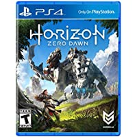 Horizon Zero Dawn Standard Edition for PS4