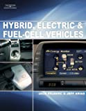 cover of Hybrid, Electric and Fuel-Cell Vehicles
