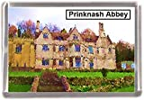 Prinknash abbey gloucester Gift Souvenir Fridge Magnet