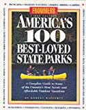 img - for Frommer's America's 100 Best-Loved State Parks book / textbook / text book