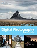 Complete Digital Photography (1285077261) by Long, Ben