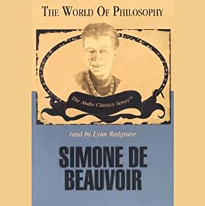 Simone de Beauvoir Audiobook