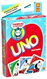 UNO My First Uno Card Game - Thomas & Friends