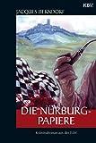 Die N�rburg-Papiere: Der 18. Siggi-Baumeister-Krimi (Eifel-Krimi)