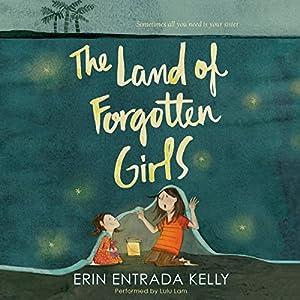 The Land of Forgotten Girls Audiobook