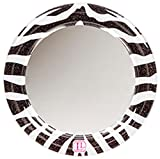 Locker Lookz Limited Cool Mirror for your Locker - Zebra