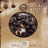 Falling Farther In by October Project (2009) Audio CD