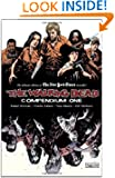 The Walking Dead by Robert Kirkman book cover