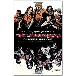 Cover: Walking Dead