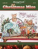 img - for Christmas Mice Cross Stitch Chart by Stoney Creek Collection Leaflet 265 book / textbook / text book
