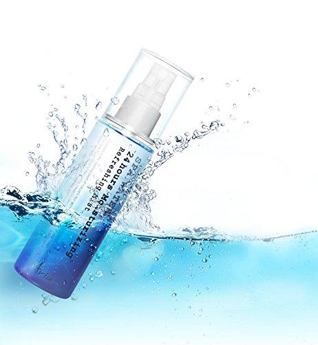 SPA Water 24 Hr Moisturizing Refreshing Mist спрей pureheal s propolis 50 volume mist объем 100 мл