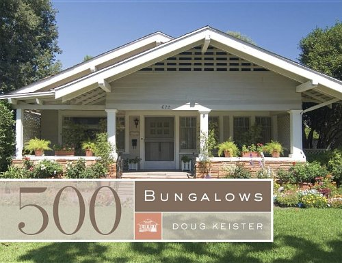 500 Bungalows - Taunton Press - 1561588423 - ISBN:1561588423