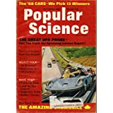 Popular Science - October 1967