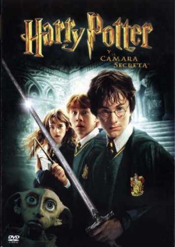 Harry Potter Y La Cámara Secreta (Harry Potter And The Chamber Of Secrets)