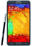 Samsung Galaxy Note 3 N900V Unlocked GSM 4G LTE Smartphone w/ 13MP Camera - Black (Certified Refurbished)