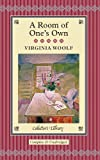 Virginia Woolf A Room of One's Own (Collectors Library)