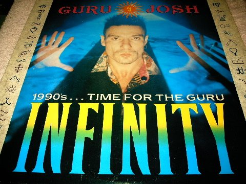 Guru Josh-Infinity 1990s.. Time For The Guru-(73 00182)-CDM-FLAC-1990-WRE Download