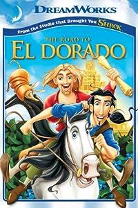 Road to El Dorado 2000 PG CC Amazon com Road to El Dorado Kevin Kline Kenneth Branagh Rosie 200x300 Movie-index.com