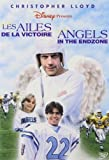 Angels in the Endzone (Quebec Version - French/English) (Version française)