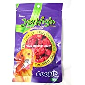 JerHigh Cookie Cheese Dog Treats, 70 G(pack Of 3)