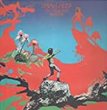 Magician's Birthday LP (Vinyl Album) UK Bronze 1973