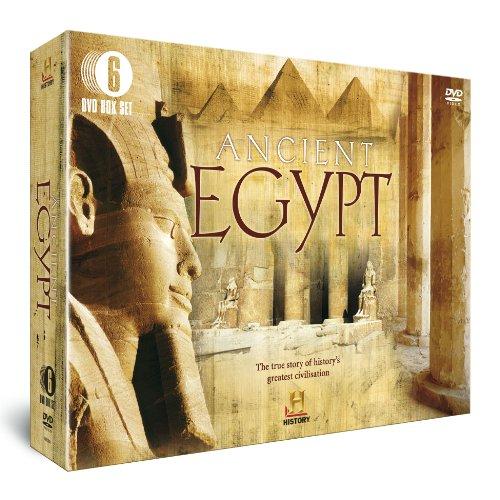 Ancient Egypt 6-Disc Box Set [DVD]
