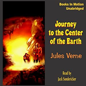 Journey to the Center of the Earth | [Jules Verne]