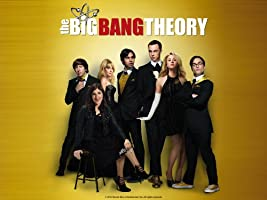 Big Bang Theory - Season 7