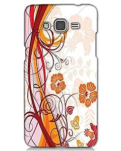 Hugo Samsung Galaxy E5 Back Cover