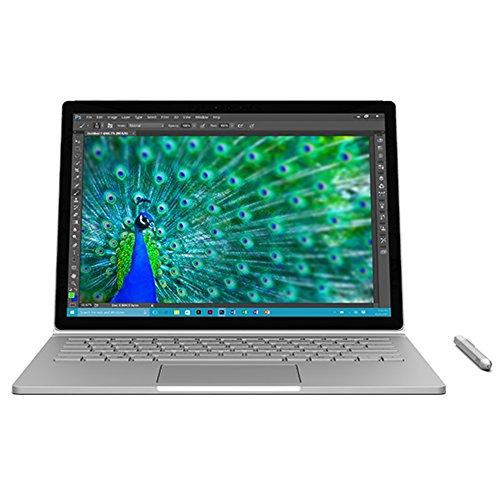 マイクロソフト Surface book 13.5型ノートPC (Office付き・Win10・Core i5・256GB・8GB・GPUモデル) SX3-00006