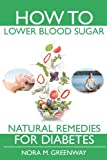51Uj329iF L. SL160  How To Lower Blood Sugar: Natural Remedies for Diabetes