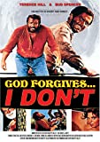 God Forgives I Don't [DVD] [1967] [Region 1] [US Import] [NTSC]