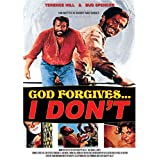 God Forgives... I Don't ~ Tito Garcia