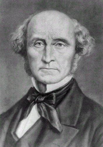 John Stuart Mill - John Mill, David Ricardo, and Thomas Malthus on the Corn Laws (Illustrated)