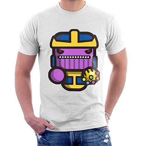 Simpler Thanos Men's T-Shirt