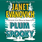 Plum Spooky | [Janet Evanovich]