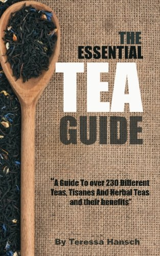 The Essential Tea Guide PDF