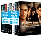 NCIS: Eight Season Pack (Includes: NC...