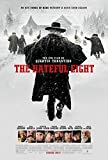 The Hateful Eight (Blu-ray)