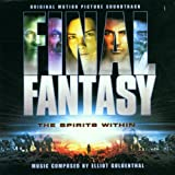 Original Soundtrack Final Fantasy : The Spirits Within