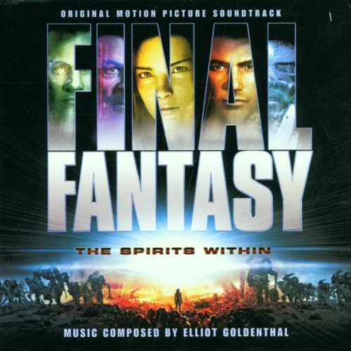 Lara Fabian - Final Fantasy: The Spirits Within: Original Motion Picture Soundtrack - Zortam Music