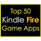 Top 50 Kindle Fire Game Apps ~ Malibu Apps