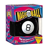 Mattel - Jeu de soci�t� - Magic 8 Ballpar Mattel