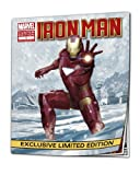 Image de Iron Man Trilogie-Limited Blu-Ray Coll (Blu-Ray) [Import allemand]