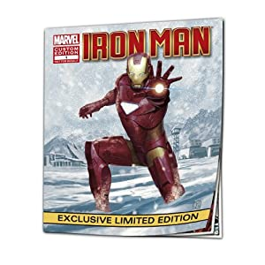 Iron Man Trilogie-Limited Blu-Ray Coll (Blu-Ray) [Import allemand]