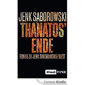 Thanatos' Ende: Bonus zu Jenk Saborowskis BIEST