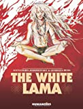 img - for The White Lama book / textbook / text book
